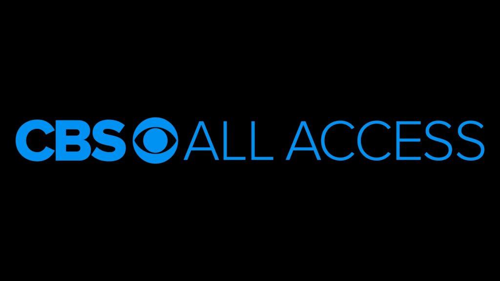 CBS All Access Pass
