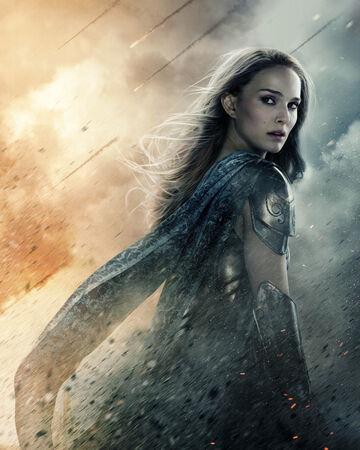 Jane Foster (Thor)