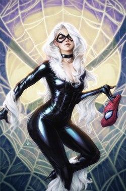 Black Cat (Spider-Man)