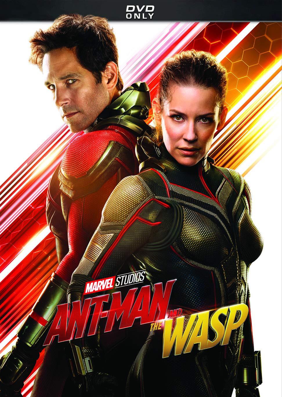 Wasp (Ant-Man)