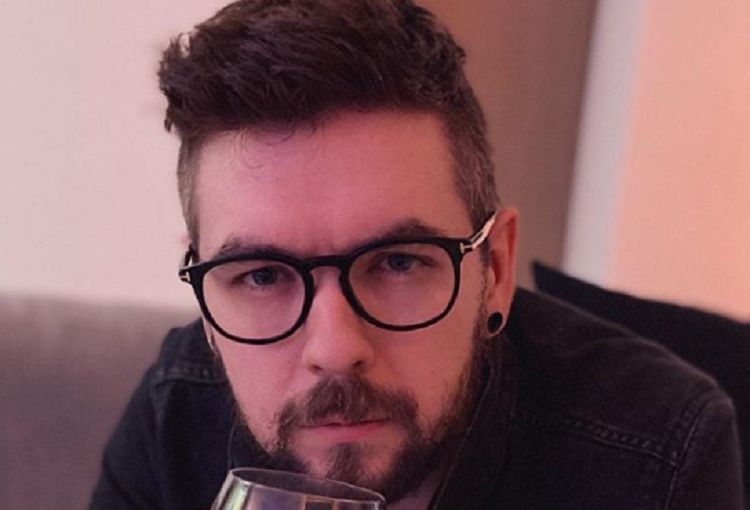 Sean William McLoughlin (Jacksepticeye)