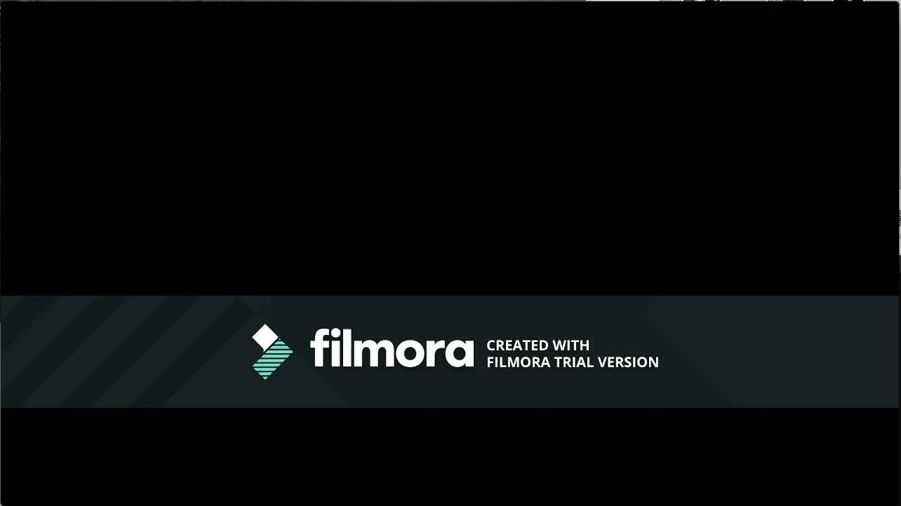 filmora watermark