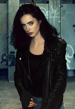 Jessica Jones (Defenders)