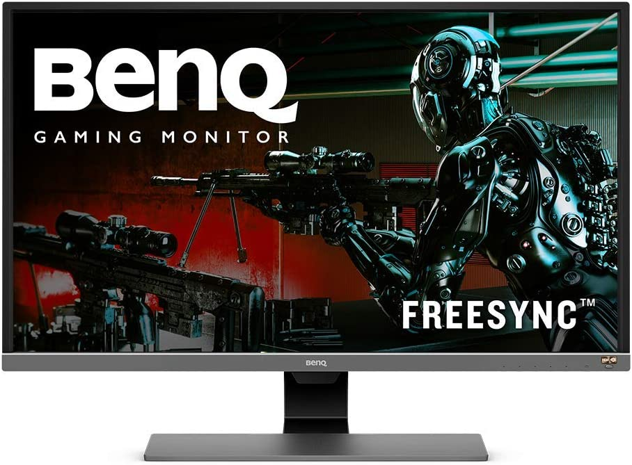 BenQ EW3270U 32-inch 4K Monitor