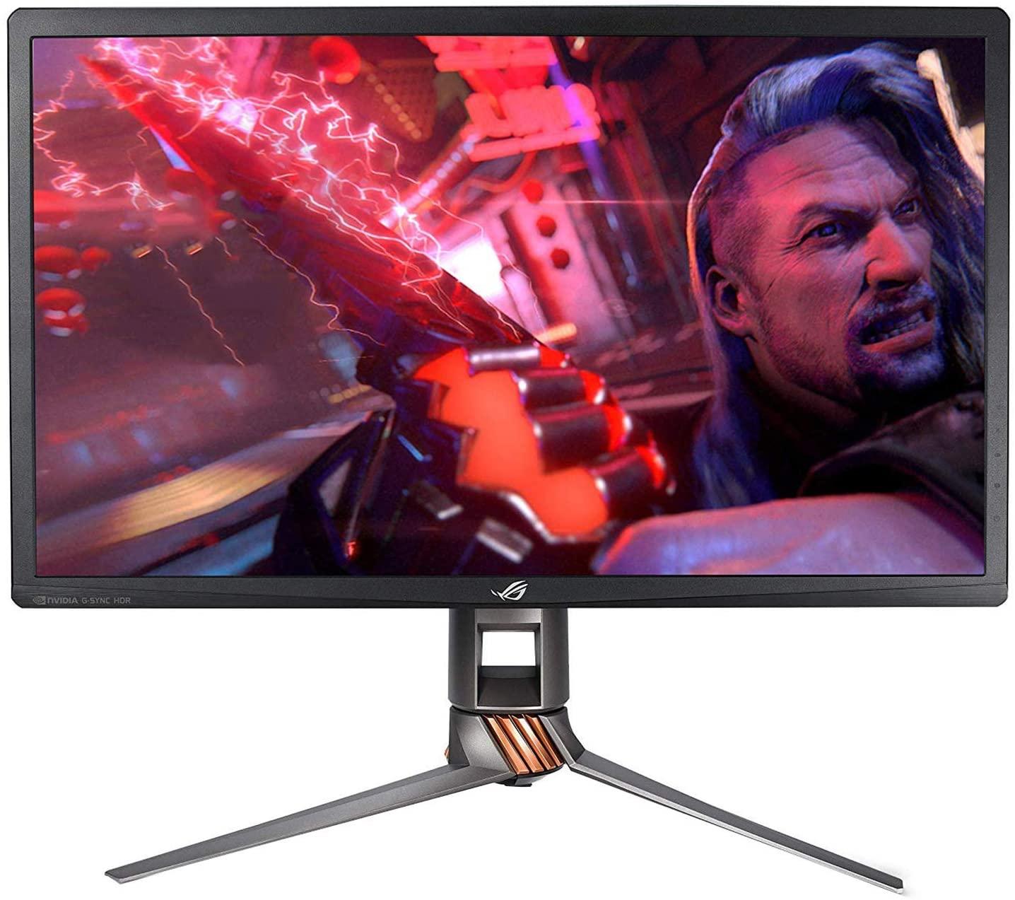 """Asus ROG Swift PG27UQ 27"""" Gaming Monitor"""
