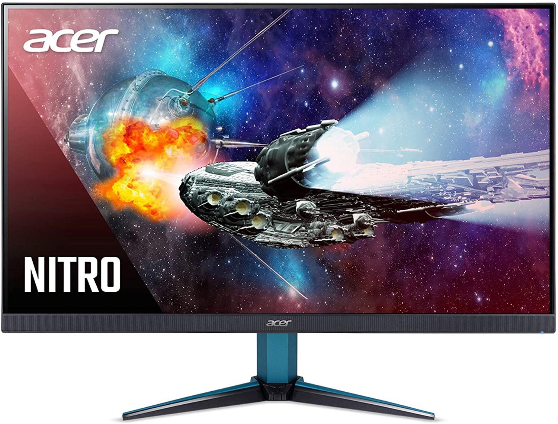 Acer Nitro VG271U Pbx Ipx 27
