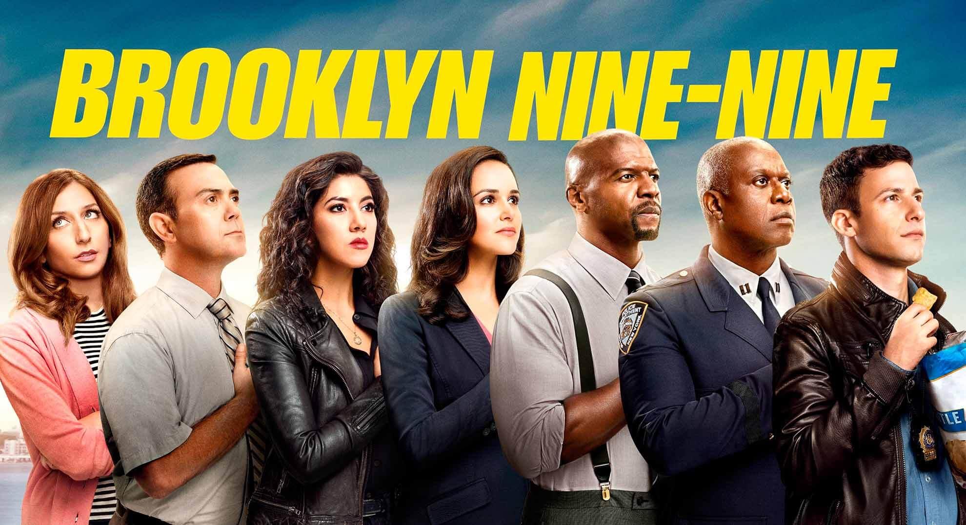 brooklyn nine-nine season 8 cast