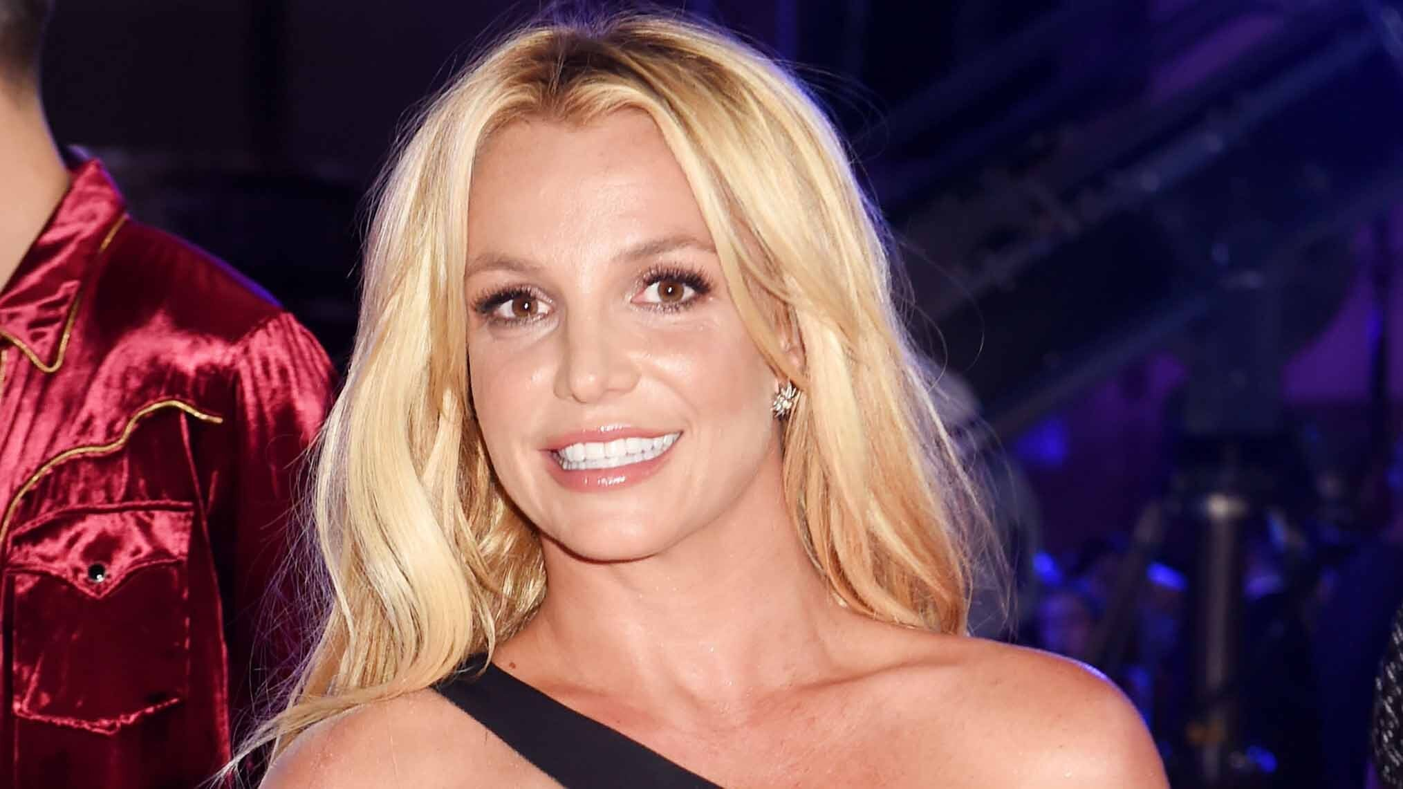 Where to Watch Britney Spears' Documentary