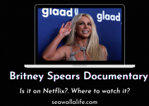 Britney Spears Documentary