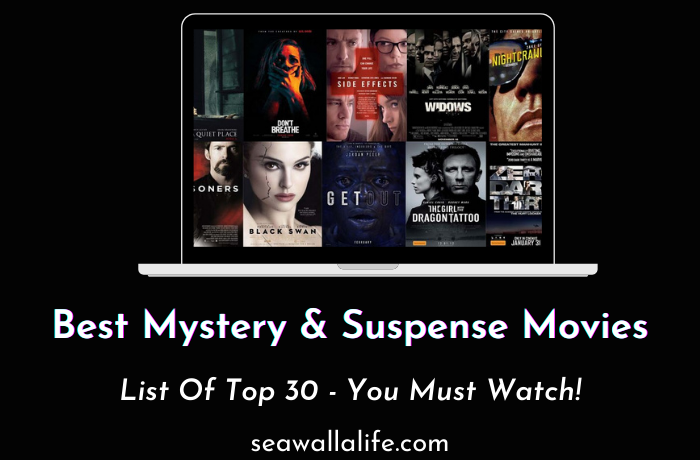Best Mystery & Suspense Movies