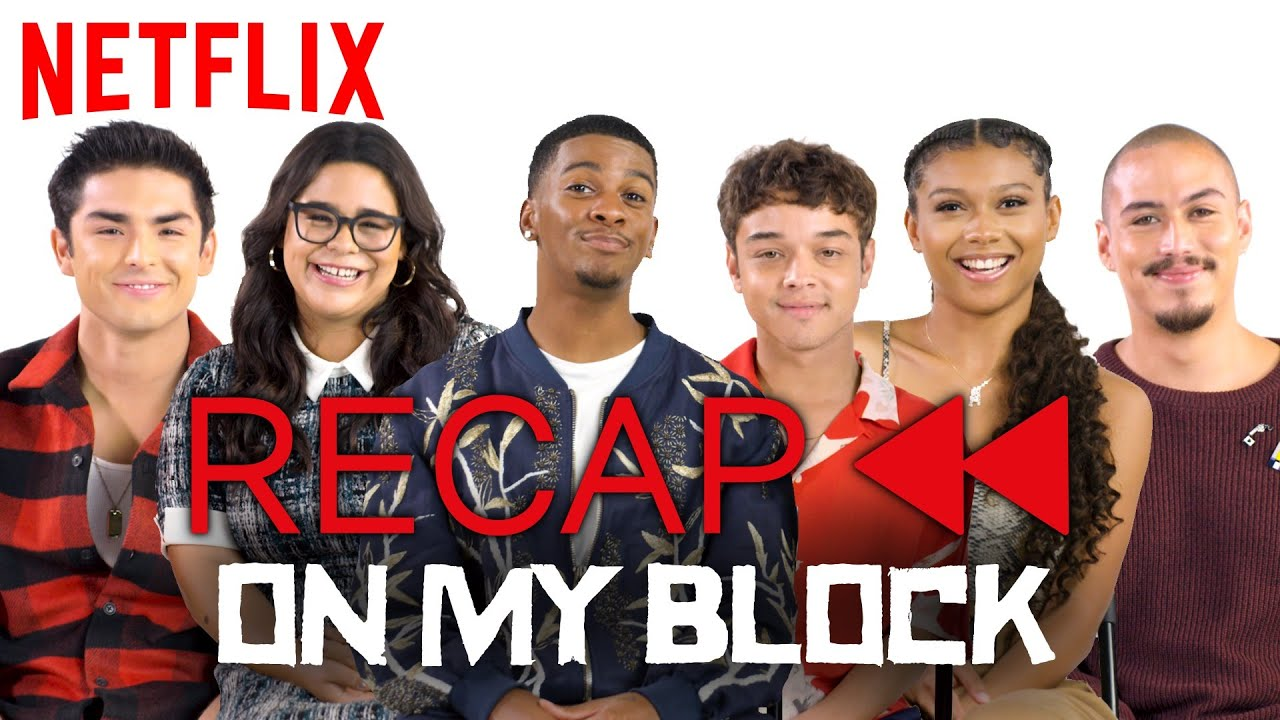 On My Block Season 3