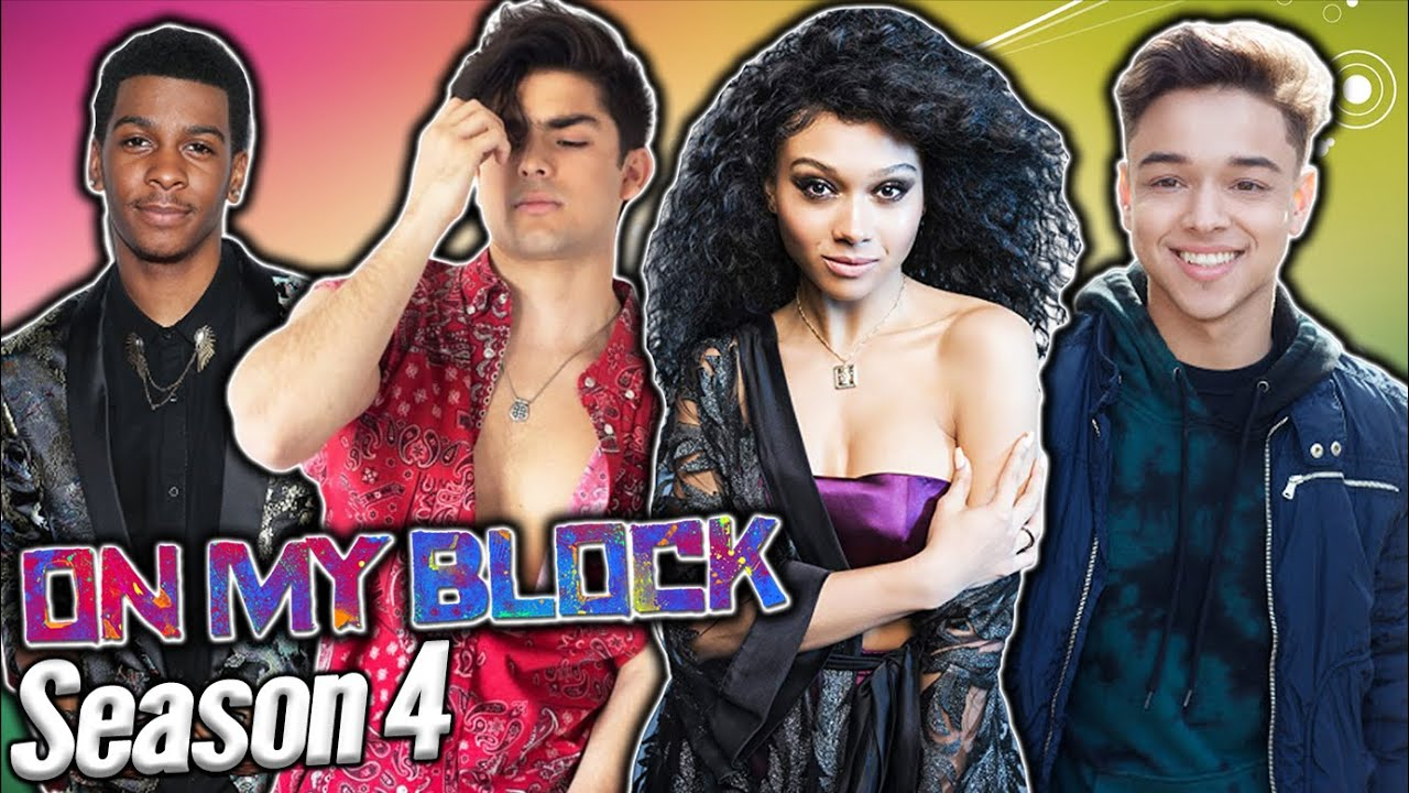 My Block Season 4