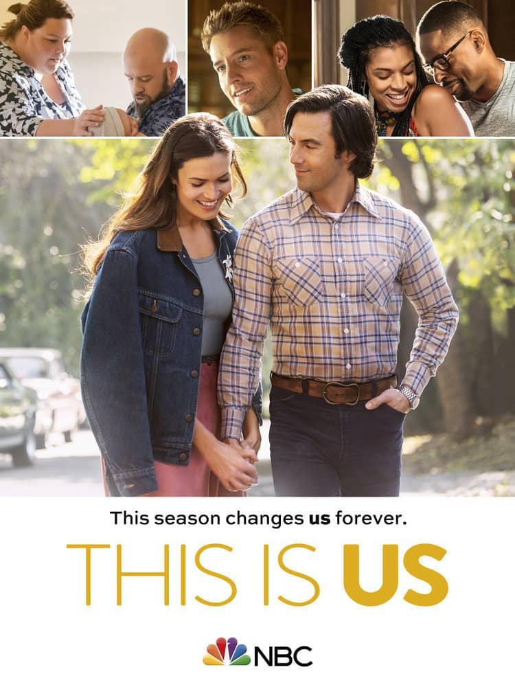 This Is Us Season 5