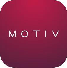 Motiv App